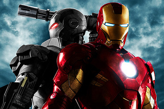 The Iron Man 2 Trailer Is Online and My Jaw Is on the Floor
