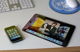 The Exhaustive Guide to Apple Tablet Rumors