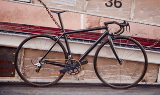 $45,000 Will Land You The World's Lightest Bike