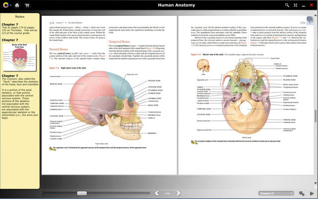 First Look at Blio, Ray Kurzweil's Tablet-Friendly Ebook Format