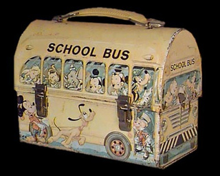 A History of the Lunch Box