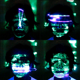 Ultraviolet Laser Turns Humans Into Zombies
