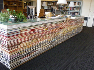 Book Desk Gallery