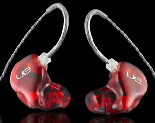 Ultimate Ears 18 Pro Earbuds Stuff in a Whopping Six Drivers per Bud