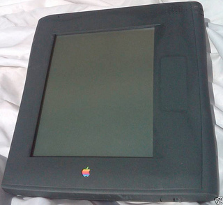 Unreleased Apple Newton Tablet Bic/Cadillac Gallery