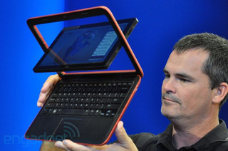 "Dell's Inspiron Duo Is a 10"" Netbook/Tablet Transformer"