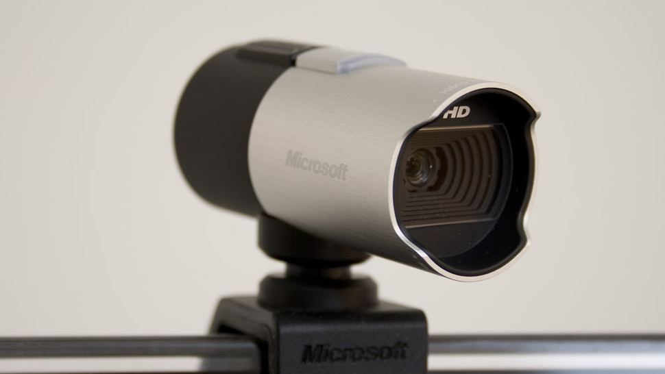 Microsoft's 1080p LifeCam Studio Webcam