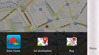 Nokia Is Nok-Nok-Nokking on TomTom's Door With Free Turn-By-Turn Navigation Gallery