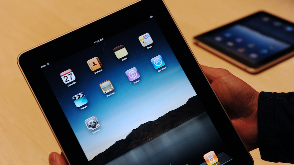 The iPad Costs Apple As Little As $229.35 to Build