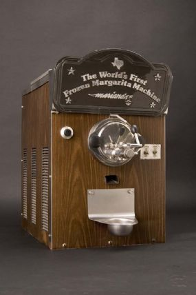 The Original Frozen Margarita Machine