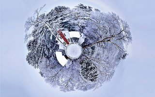 Shooting Challenge Polar Panoramas Gallery