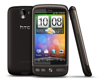 HTC Desire: A Premium Nexus One Without the Google