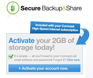 Comcast Offers Up to 200GB of Online Storage But Still Caps Data at 250GB. Huh?
