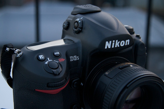 Nikon D3s Review: A Light Stalker