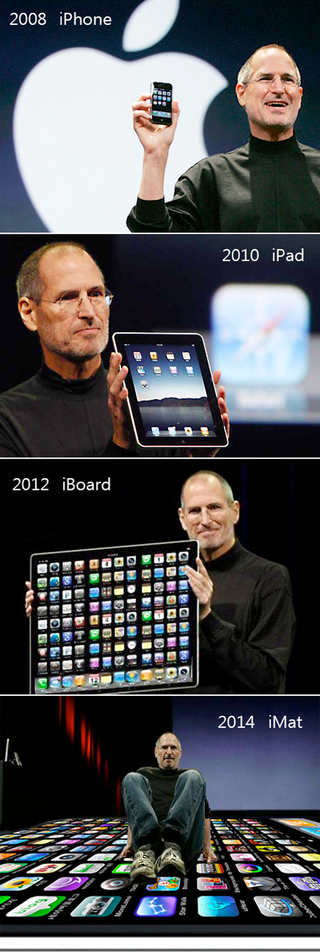 What Comes After the iPad?