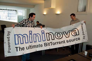Pirate Bay Buyer Also Offered Over $27 Million to Mininova