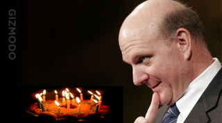 Happy Birthday, Steve Ballmer