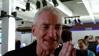 Giz Talks To Sir James Dyson, Modern Inventor Extraordinaire
