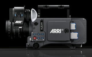 ARRI Alexa Camera: Digital Cinematic Bliss