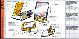 Design Competition Sketches