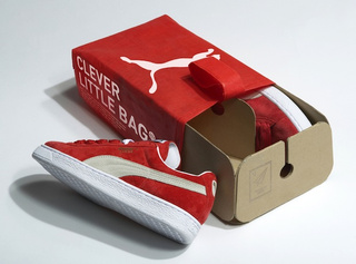 Reboot: Puma and Yves Béhar Spend Three Years Designing Super-Green Shoebox