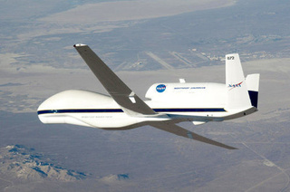 NASA Launches Unprecedented Drone Mission to Study the Mysteries of Hurricane Formation