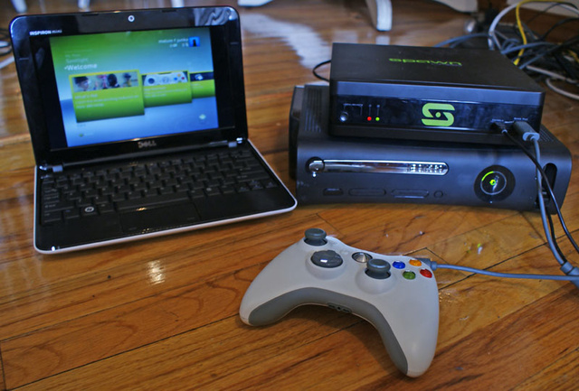 Spawn Labs HD-720 Review: A Slingbox for Xbox?