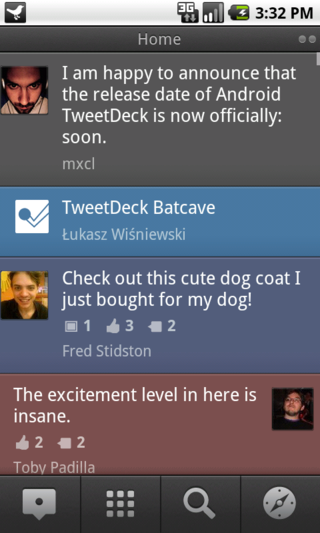 Download TweetDeck for Android Beta Right Now
