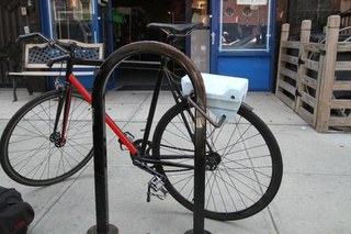 GPS-Equipped, Phone-Controlled 'Social Bikes' Coming to NYC