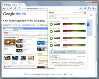 10 Add-Ons You Have to Know About For Google Chrome