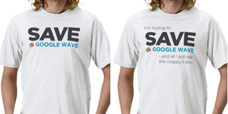 "The ""Save Google Wave"" Site Has a Surprising Number of Fans"