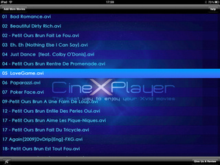How To: Watch Xvid Videos Natively On Your iPad
