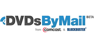 Blockbuster and Comcast Hoping to Tag-Team Netflix with DVDsByMail Service