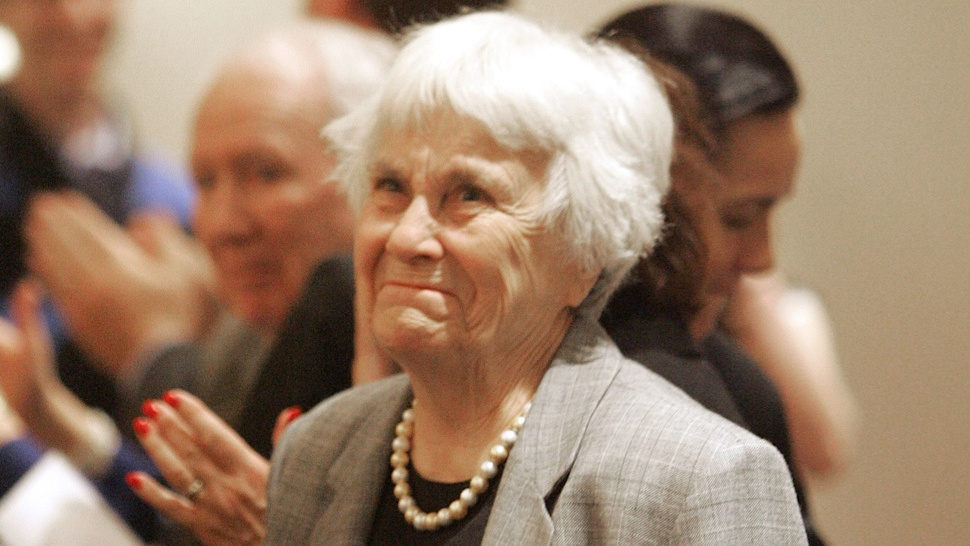 Harper Lee Sues Slimy Agent Over To Kill a Mockingbird Copyright
