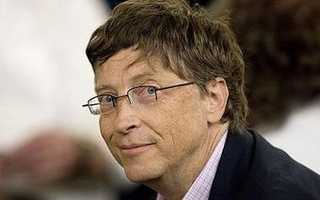 Bill Gates Convinces 40 Billionaires to Give Away Half Their Fortunes