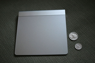 Trackpad gallery