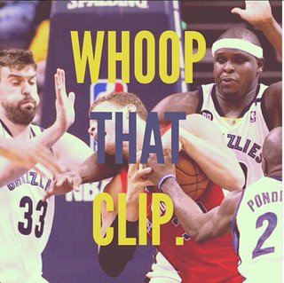 OK, The Grizzlies Instagram-Trolling Blake Griffin Is A Bit Gra…