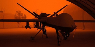 CIA Drone Guy Becomes New Top Spy