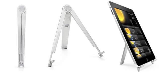 The Compass iPad Stand