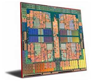 ARM Lines Up a Warp Speed Future For Mobile Processors