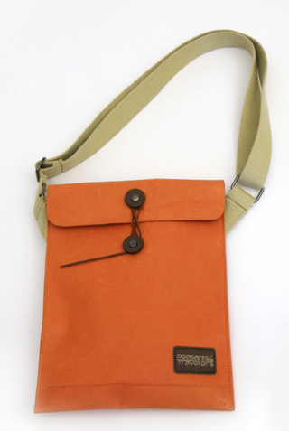 Careful! Don't Accidentally Mail Your iPad In This Bag