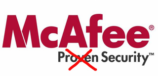McAfee Will Reimburse Repairs For All Those PCs They Borked