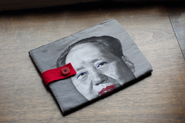 iPad Cases Even a Nazi Communist Cartophile Could Love