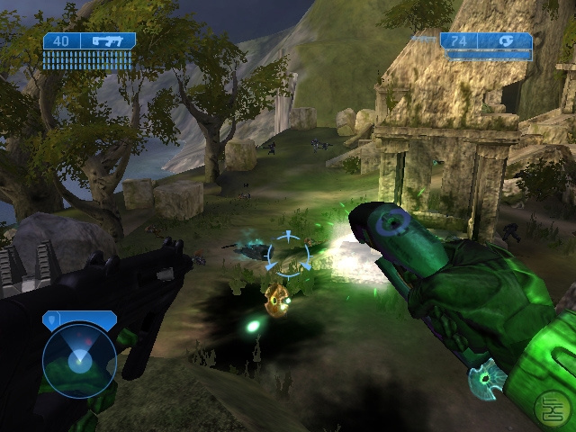 Halo 2 Superfans Refuse to Let the Dream Die