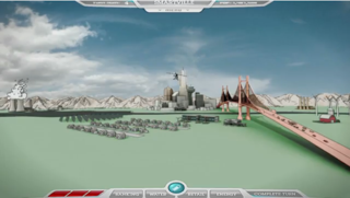 IBM CityOne Is SimCity For the Real World