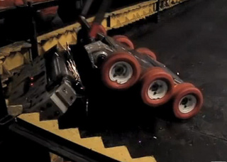 RoboGames 2010: The Greatest Hits, Literally