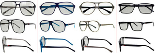 Look3D Eyewear Gallery