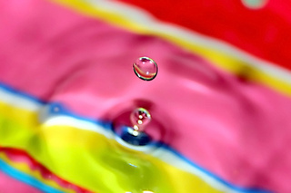 Shooting Challenge: Water Drop Gallery Part 3