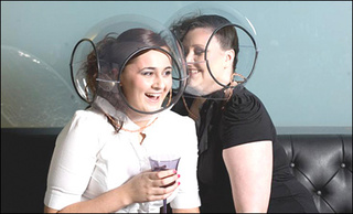 Improve Your Hearing In Noisy Environments With Head Bubbles