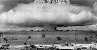 How 1950s Nuclear Bomb Testing Turned Our Teeth Into Radioactive Clocks